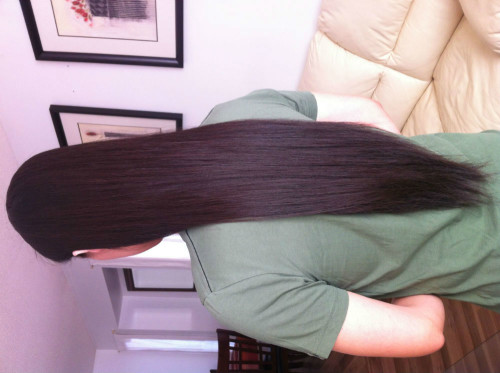 Asian hair for sale